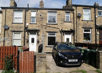 Thumbnail 1 bed terraced house to rent in Junction Row, Bradford, West Yorkshire
