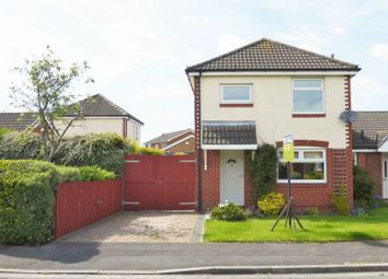 Thumbnail 2 bedroom link-detached house for sale in Townsway, Lostock Hall, Preston