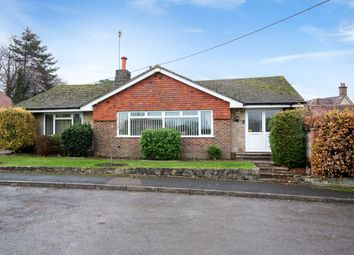 Thumbnail 2 bed detached bungalow for sale in Orchard Close, Elsted