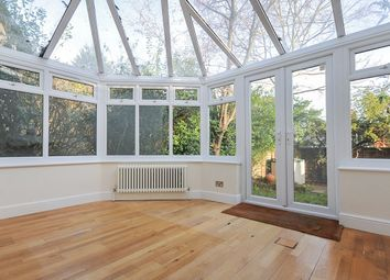 2 bed semi-detached house for sale in Bloomhall Road, London SE19