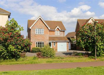 Thumbnail 4 bedroom property for sale in St Bartholomews, Monkston, Milton Keynes, Bucks