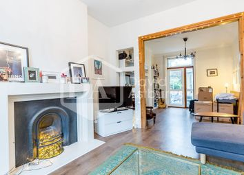 Thumbnail 3 bed terraced house to rent in Raleigh Road, Turnpike Lane, London