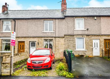 Thumbnail 2 bedroom terraced house for sale in Standiforth Road, Dalton, Huddersfield