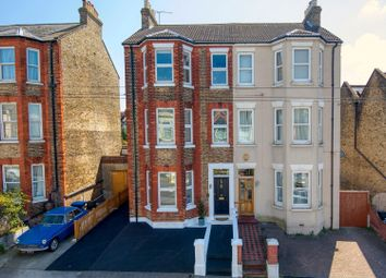 Thumbnail 4 bed semi-detached house for sale in Prices Avenue, Cliftonville, Margate