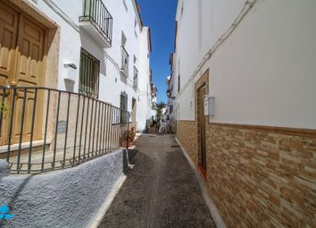 Thumbnail 4 bed town house for sale in Tolox, Málaga, Spain