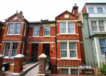 Thumbnail 1 bed flat for sale in Nelson Road, Hastings, East Sussex