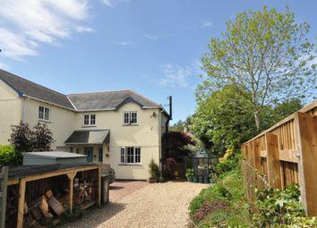 Thumbnail 5 bedroom detached house for sale in Kingston, Kingsbridge, South Devon