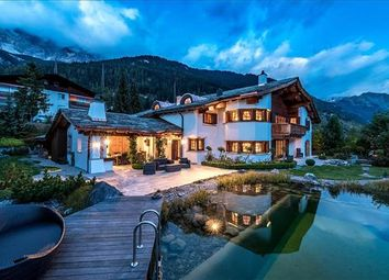Thumbnail 3 bed property for sale in Savognin, Switzerland