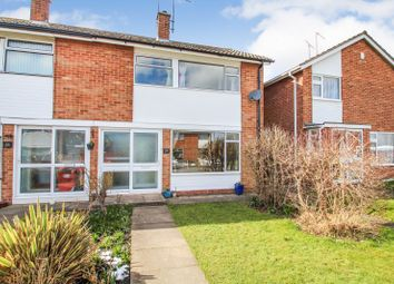 Thumbnail 3 bed semi-detached house for sale in Sycamore Grove, Warwick