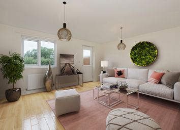 Thumbnail 3 bed terraced house for sale in Ledsham Road, Cheshire