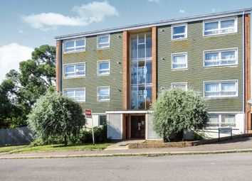 Thumbnail 1 bedroom flat for sale in Bridespring Road, Exeter