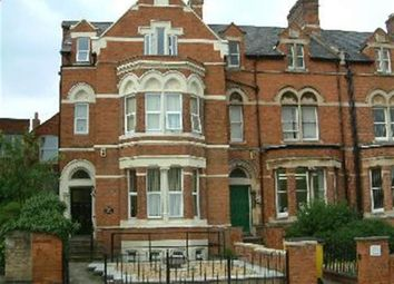Thumbnail 1 bedroom flat to rent in Billing Road, Abington, Northampton