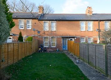 Thumbnail 2 bed terraced house for sale in Pelican Lane, Newbury, Berkshire
