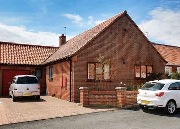 Thumbnail 3 bed detached bungalow for sale in Castledyke South, Barton-Upon-Humber