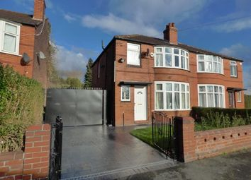 Thumbnail 4 bedroom property to rent in Heyscroft Road, Withington, Manchester