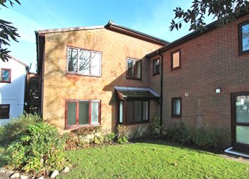 Grigg Lane, Brockenhurst, Hampshire SO42. 1 bed flat for sale