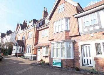 Thumbnail 2 bed flat for sale in Belwell Lane, Four Oaks, Sutton Coldfield