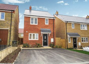 Thumbnail 2 bed detached house for sale in The Turrets, Thorpe Street, Raunds, Wellingborough