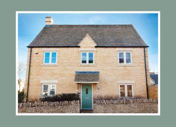 Hart Close, Upper Rissington GL54. 4 bed detached house for sale
