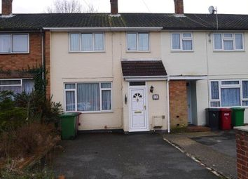 Thumbnail 3 bed terraced house to rent in Hetherington Close, Slough