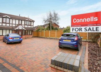 Thumbnail 5 bedroom detached house for sale in Kingfisher Grove, Coppice Farm, Willenhall