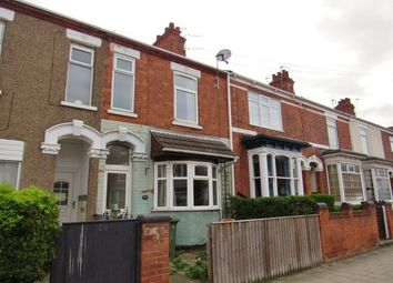 Thumbnail 4 bed terraced house to rent in Farebrother Street, Grimsby