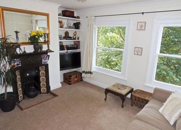 Thumbnail 2 bed flat to rent in Dulwich Road, Herne Hill, London