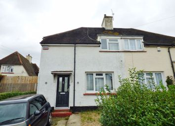 Thumbnail 3 bed semi-detached house for sale in Southern Place, Swanley