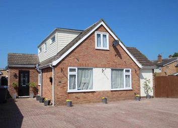 Thumbnail 4 bed bungalow for sale in Quebec Drive, Kesgrave, Ipswich