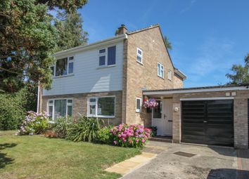 4 bed detached house for sale in Chilbolton, Stockbridge, Hampshire SO20