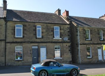 Thumbnail 3 bed terraced house for sale in Greenbank Place, Falkirk