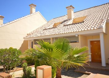 Thumbnail 3 bed town house for sale in Lomas De Campoamor, Campoamor, Spain