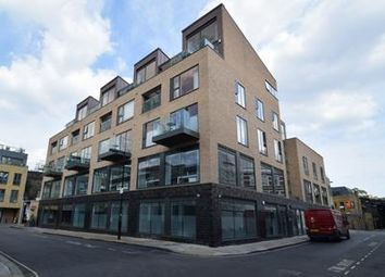 Office to let in 40 Rushworth Street, London SE1