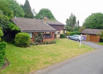 Thumbnail 3 bed bungalow to rent in Rowley Bank Gardens, Stafford