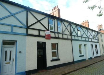 Thumbnail 3 bed terraced house to rent in Bright Street, Carlisle