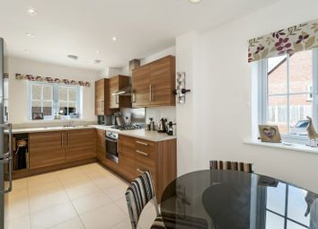 Thumbnail 3 bed end terrace house for sale in Dame Kelly Holmes Way, Tonbridge