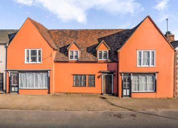 Thumbnail 7 bed property for sale in Long Melford, Sudbury, Suffolk