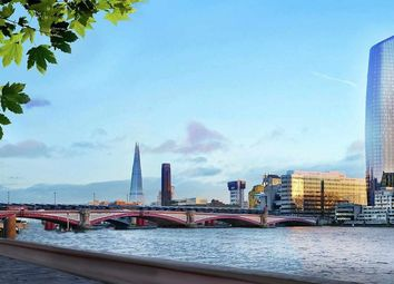 Thumbnail 3 bed flat to rent in 1 Blackfriars, London