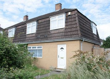 Thumbnail 4 bed end terrace house for sale in 2 Vigor Road, Hartcliffe, Bristol