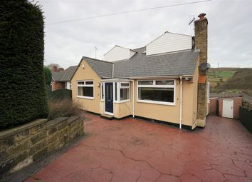 Thumbnail 2 bed detached bungalow for sale in Carr Grove, Deepcar, Sheffield