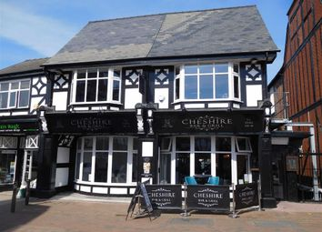 Thumbnail Commercial property for sale in High Street, Northwich, Cheshire