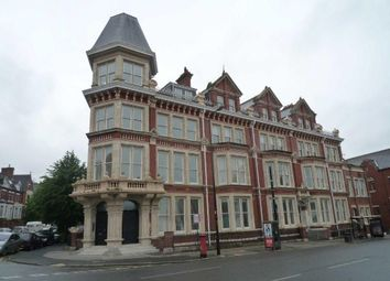 Thumbnail 1 bed property to rent in Windsor Court, Windsor Road, Barry