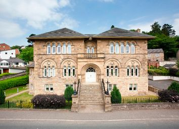 Thumbnail 2 bed flat for sale in 12 Museum Hall, Henderson Street, Bridge Of Allan, Stirling