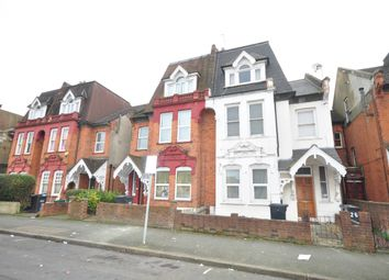 Thumbnail 1 bed flat to rent in Broad Green Avenue, Croydon
