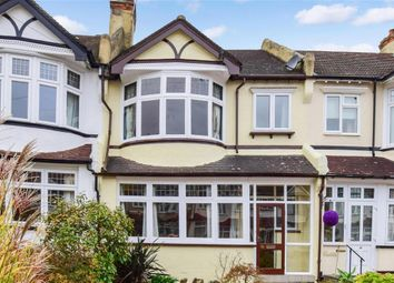 Thumbnail 3 bed terraced house for sale in Craigen Avenue, Croydon, Surrey