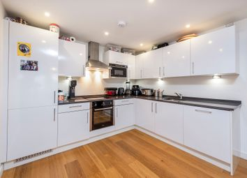Thumbnail 2 bedroom flat to rent in Coleman Fields, Islington, London