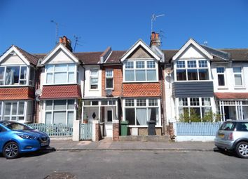 3 bed terraced house for sale in Dudley Road, Eastbourne BN22
