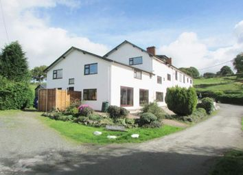 Thumbnail Hotel/guest house for sale in Howey, Llandrindod Wells
