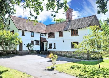 Thumbnail 5 bed flat to rent in Threals Lane, West Chiltington, Pulborough