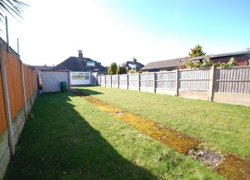 Thumbnail 2 bed semi-detached bungalow for sale in Midgeland Road, Blackpool
